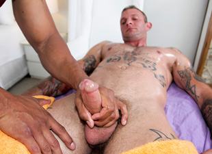 Mu Tai Massage